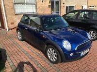 2003 Mini One 3dr - Fantastic Condition - Must See