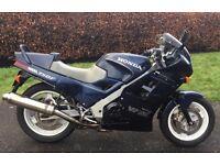 Honda VFR750F-G. px considered