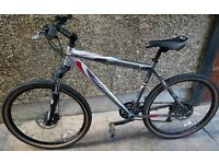 Saracen Trace 2 2008 Mountain Bike