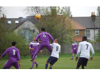 Earlsfield FC Trials - Looking for new players (Saturday Matches, Midweek Training) South London
