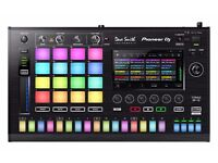 BRAND NEW TORAIZ SP16 DJ & STUDIO SAMPLER WITH CUSTOM BLACK SWAN FLIGHT CASE