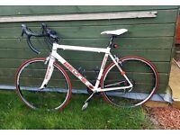 BeOne Briza Comp SPS Road Bike Sports (Sports Series)