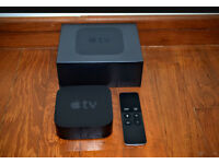 Apple TV 4th generation 32GB - New - 4