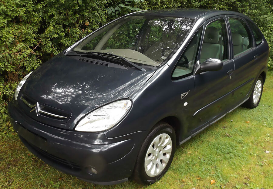 Citroen Picasso Tyre Buying Guide
