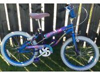 3 childrens bikes age 7 upwards £45