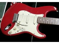 1989 Fender Stratocaster USA Standard Deluxe (Only 400 made) Mat Trade/PX?