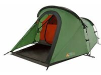 Vango Scimitar 200 tent 2 man 5000hh - brand new in box (still sealed) - pictures are off the web