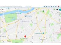 I'm looking for a flat. Waterloo, Clapham, Brixton, Lambeth, Vazhuall e.t.c.
