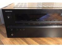 Onkyo TX-NR579 7.1 Channel AV Receiver
