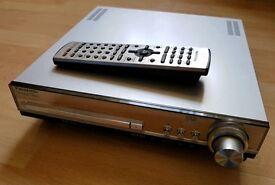Panasonic dvd surround sound