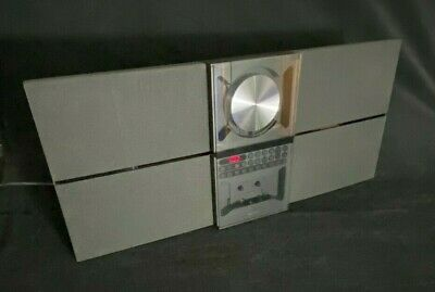 Bang & Olufsen Beosound 2000 Audio Stereo System CD TAPE RADIO Player GUARANTEED