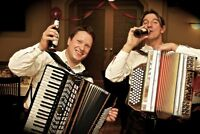 Oktoberfest type German Entertainment / Accordion Band
