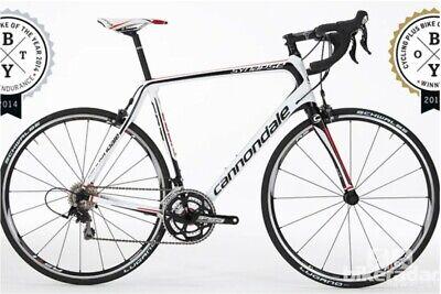 Cannondale Synapse 5 Carbon Road BikeSize 51