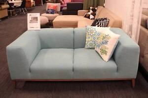 【Brand New】Lenda Fabric 1+2+3 Sofa Lounge Set Nunawading Whitehorse Area Preview