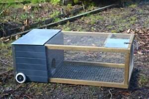 Guinea Pig Hutches Margate Kingborough Area Preview