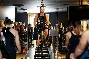 Flow Athletic Membership in Paddington Paddington Eastern Suburbs Preview