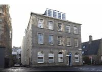 Furnished Two Bedroom Apartment on St Stephen Street - Stockbridge - Available 01/06/2017