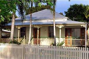 Fully furnished room in a lovely house with great housemates! Townsville City Preview