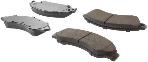 Centric 105.10920 Front Brake Pad