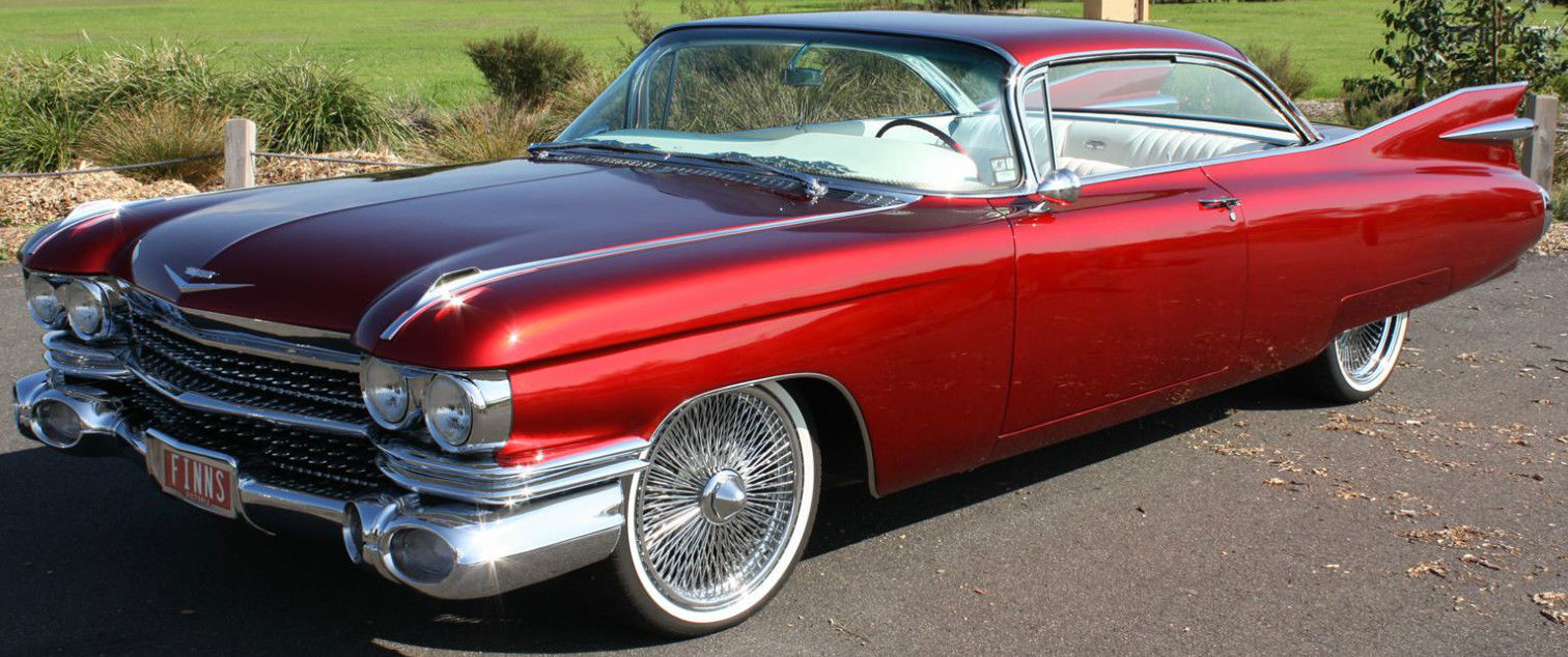 Top 10 american classic cars ebay for Old american cars