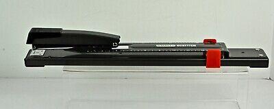 Stanley Bostitch Long Reach Stapler B440lr 20 Sheet Capacitypamphlets Etc