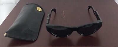 Versage Sunglasses Ladies MOD. 476/B COL. 852 Italy With Case ( Parts (Versage Sunglasses)