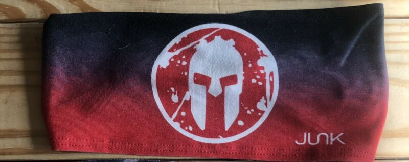 Spartan Race Junkband Headband