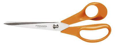 Fiskars Classic Universalschere, 21 cm Küchenschere Schere