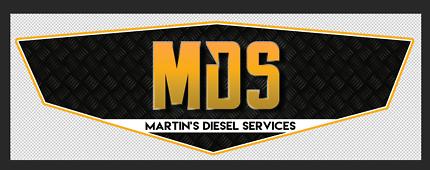 Martin's Diesel Services