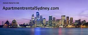 Domain Name Apartmentrentalsydney.com   Apartment Rental Sydney Werrington County Penrith Area Preview