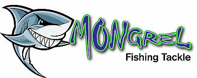 Mongrel Fishing Tackle
