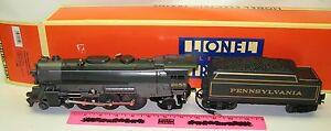 New Lionel 6-18050 2055 Pennsylvania 4-6-2 Steam Locomotive & Tender