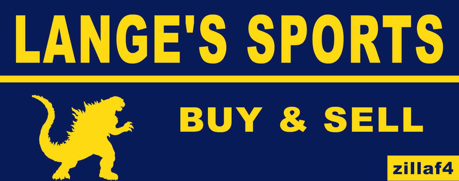 Lange's Comics and Supplies
