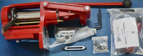 Hornady L-N-L AP Press-(095100)-Factory NEW-no box-Complete