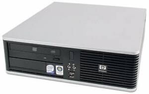 Intel Quad Core CPU / 8gb RAM / Fresh Windows install Curtin Woden Valley Preview