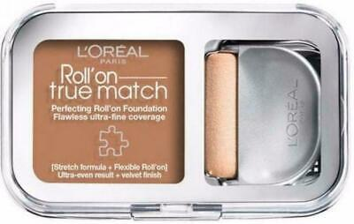 L'oreal Roll'on True Match Foundation 7.5g 100% Brand New 2019 Best Sale (Best Sale Items 2019)
