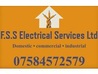 Fss electrical services ltd