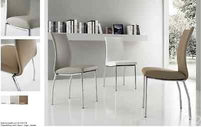 Sedie Sala Da Pranzo Ecopelle : Sedie da pranzo design elegant libera trasparente acrilico design