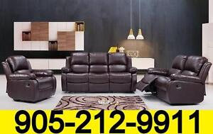 3pcs Recliner set only $999