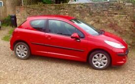 Peugeot 207 S 2009