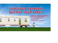 Bring On Your Static Caravan To Cresswell Towers, ONLY 1 PITCH LEFT, Hurry Now Before Its Too Late