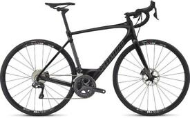 2017 Specialized Roubaix Expert DI2 - Size 54