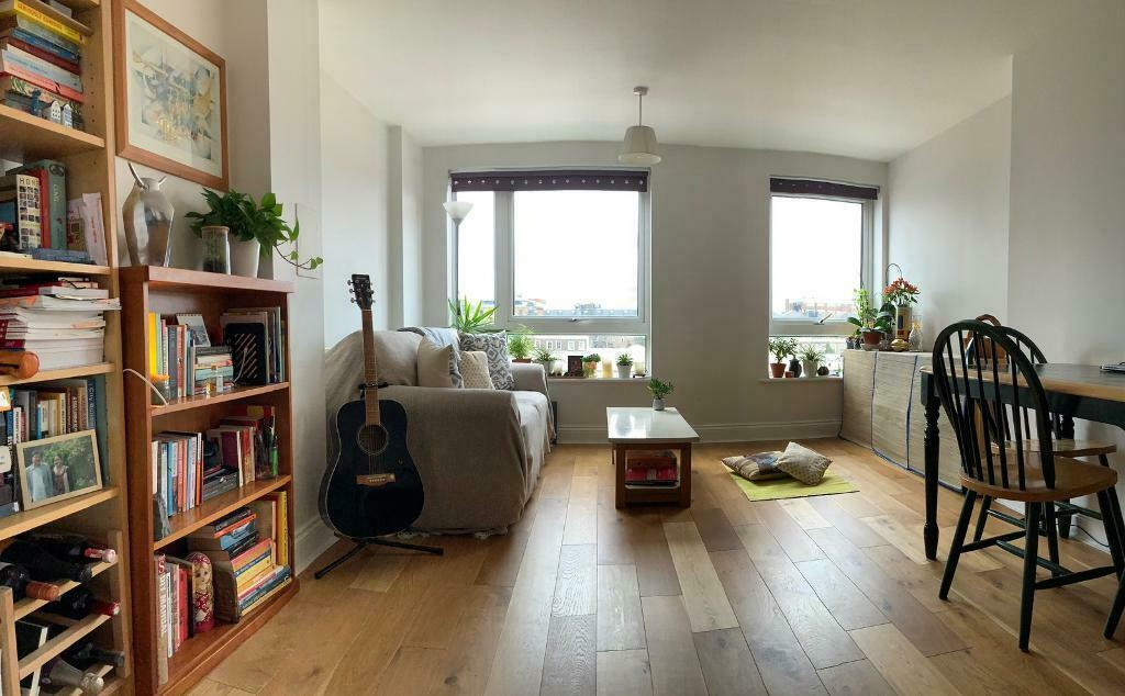 Bright and spacious one bedroom apartment in Camden ...