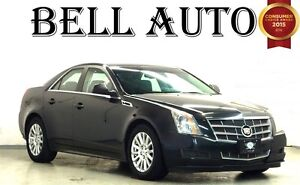 2008 Cadillac CTS AWD LEATHER PANORAMIC ROOF