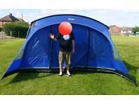 Vango Calisto 600 tent
