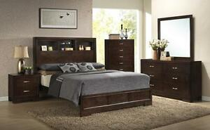 GRAND SALE ON BEDROOM SETS!!! SPECIAL REDUCED PRICE (GL15)