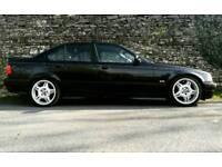 BMW E36i 1.8 petrol