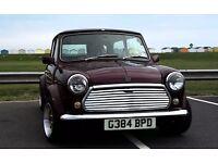 Classic Austin Mini 30 £5000ono