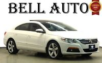 2011 Volkswagen CC HIGHLINE PANORAMIC ROOF LEATHER SUNROOF