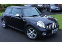 Mini One - Black in mint cond. with extras